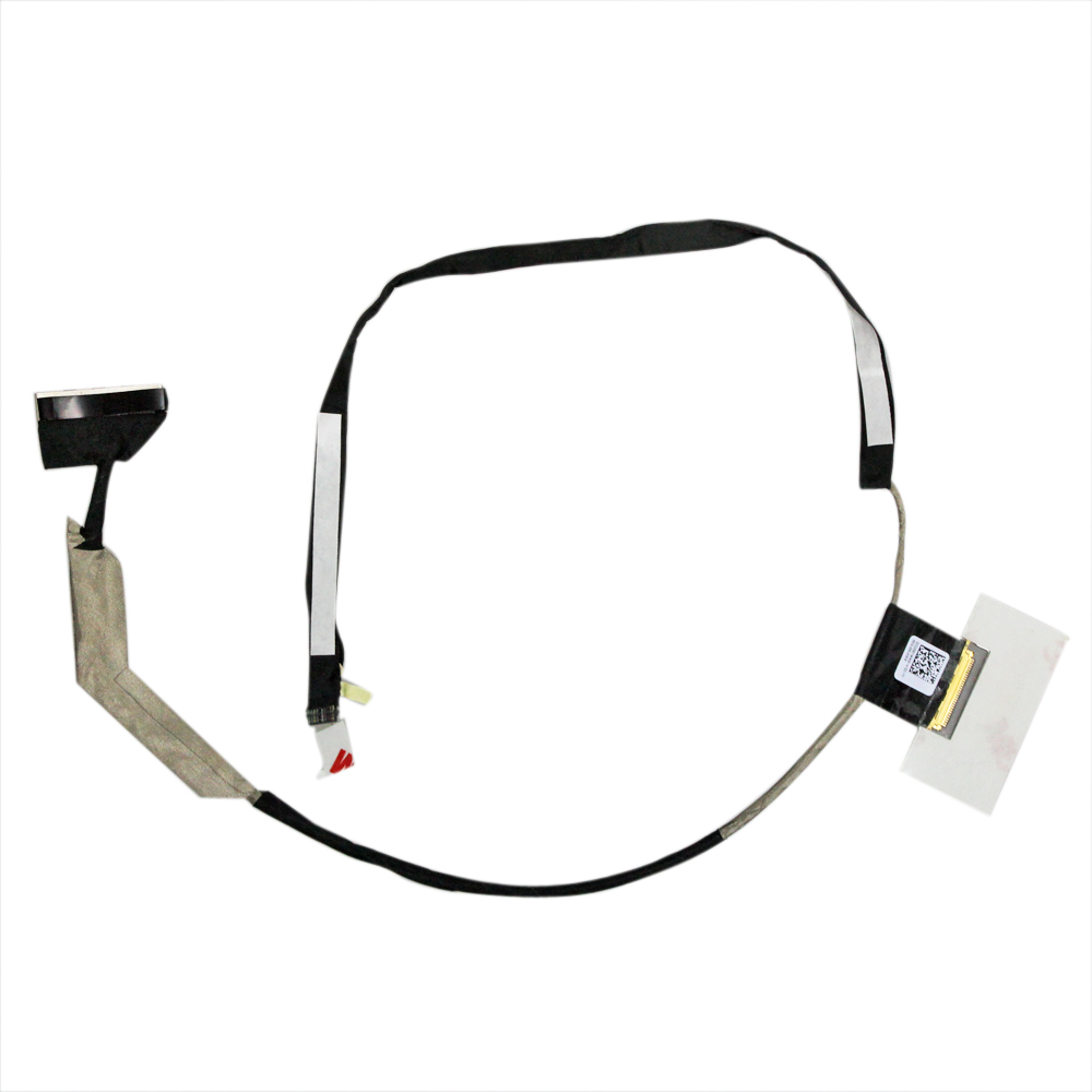 For <font><b>HP</b></font> EliteBook <font><b>850</b></font> <font><b>G1</b></font> ZBook 15 VBL20 Laptop EDP LCD Video Screen Display Cable DC02001MN00 738982-001 image
