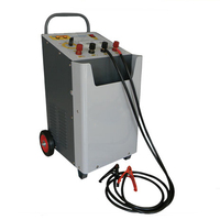 Super Quality Auto Jump Portable industrial car battery charger with big power 12v/24v