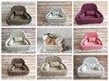 Детский диван для фотосъемки новорожденных  мини детские сиденья для новорожденных с полной луной  реквизит для фотосессии  мягкий детский ...