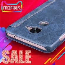 leeco le 2 case Leeco Le 2 cover flip leather cases mofi original x620 5.5 inch fundas quality protection black blue hard coque
