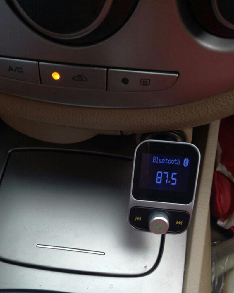 E1354 Bluetooth Car MP3 Player-15