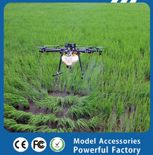 Agricultural UAVs, Farm Drone for Plant Protection, Flight time 10-30 minutes Six axis aircraft
