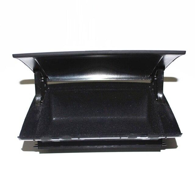 Painel Bandeja de Armazenamento Antiderrapante Mat Debris Caixa Com Capa Para VW POLO 6Q0 857 465 A 6Q0 858 168