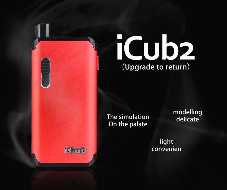 iCub 2 Kit