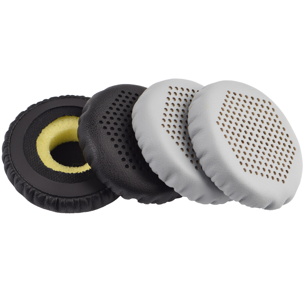 1 Pair Headphone Ear Pads For KOSS For Porta Pro Pp Earpads Cushion Headphone Replacement Cover Parts 50mm