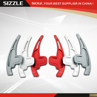Aluminum Alloy Steering Wheel Gear Shift Pick Shifting Pedal For Mercedes AMG