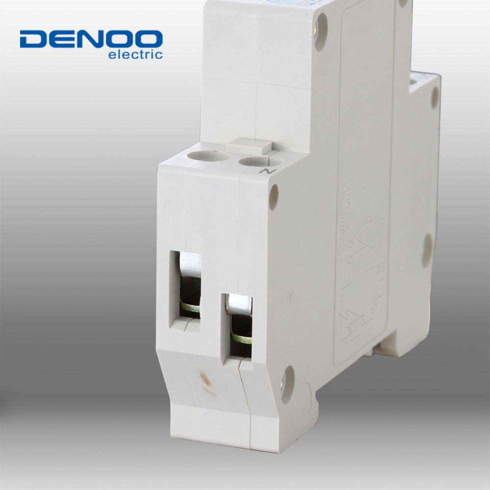 EFET DZ47 32 1P 32A Electric Switch Home Over Current Circuit ...