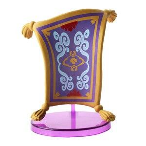 Image 4 - Hoàng Tử Sjasmine Hình Đồ Chơi Ác Khỉ Hổ Aladdin Và Cây Anh Đèn Nhựa PVC Đồ Chơi Mô Hình Búp Bê