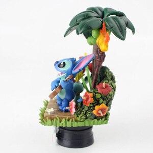 Image 4 - 15cm figürleri Hawaii tatil zaman PVC Beast krallık D seçim 004 Action Figure koleksiyon Model oyuncaklar bebek hediyeleri
