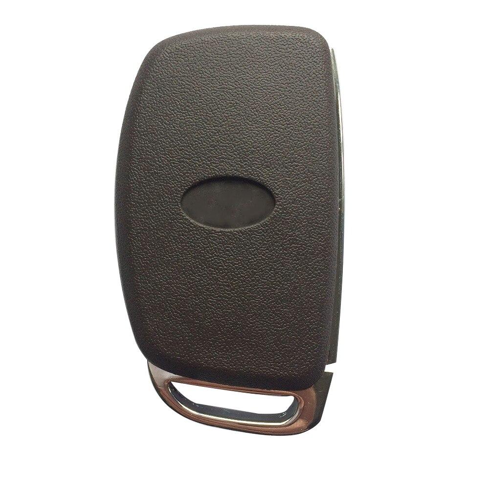 Keyecu New Smart Remote Car Key Fob for Hyundai Elantra 2013+,3 Button 433Mhz with PCF7952 Chip Smart Car Key
