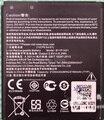 Оригинал B11P1421 аккумулятор Для ASUS ZenFone C ZC451CG Z007 Телефон умный Мобильный телефон аккумулятор bateria