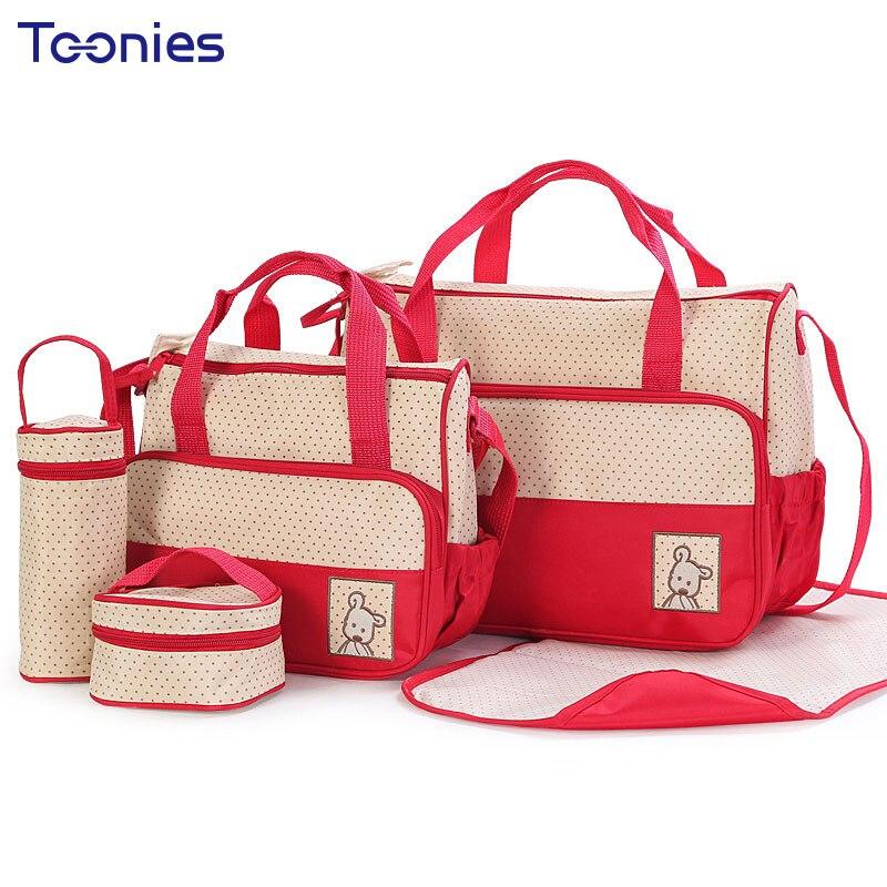sacolas de bebê de alta Pattern : Solid Color