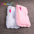 New Arrival Elinfant baby pillow 100% cotton memory Infant shaping pillow 32x21cm#O007#