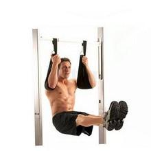 Домашний фитнес Эспандер для пресса ремни брюшной резчик висячий пояс подбородок вверх сидячий бар вытягивающийся сверхмощный пояс для тренировки мышц