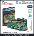 MLB Boston Red Sox Fenway Park american football ball rugby baseball 3D Puzzle Stadium