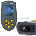 Non Contact Digital Tachometer Laser Speed Meter LCD RPM Test Small Engine Motor Speed Gauge & 2PCS/Lot Free Shipping