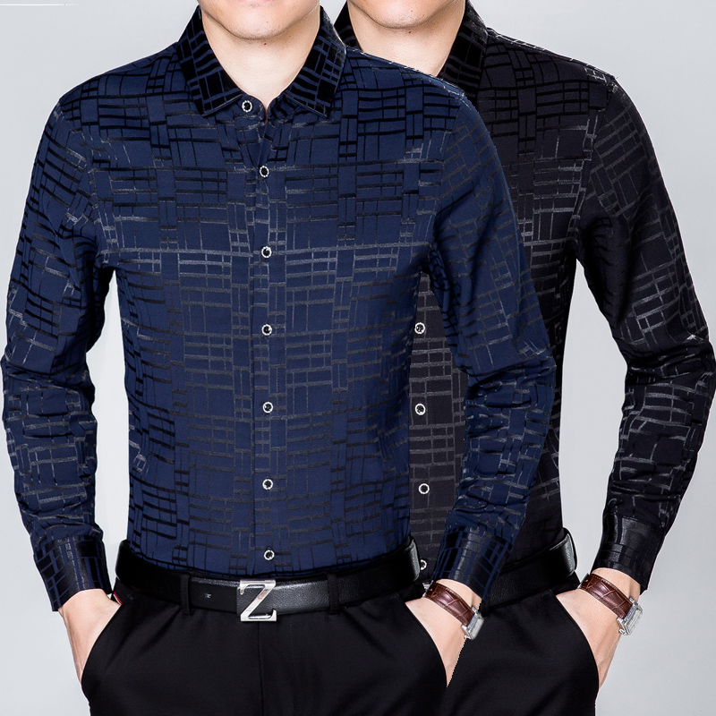 Online Get Cheap Latest Fashion Shirts for Men -Aliexpress.com ...