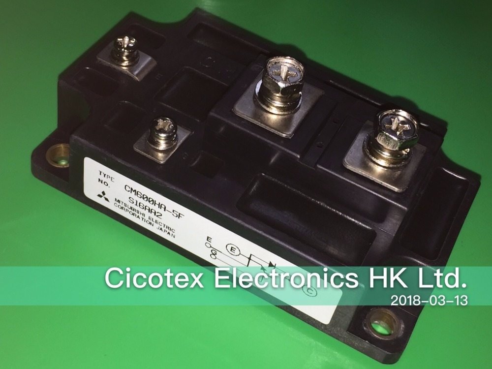 CM600HA-5F MODULE IGBT MOD SGL 250V 600A F SER HIGH POWER SWITCHING CM 600HA-5 F CM600HA5FCM600HA-5F MODULE IGBT MOD SGL 250V 600A F SER HIGH POWER SWITCHING CM 600HA-5 F CM600HA5F