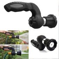 Limpeza de alta Pressão Pulverizador de Água de Rega Bico Pressurizado Interface Para Regar As Plantas do Jardim Gramado Lavagem Do Carro Bombeiro