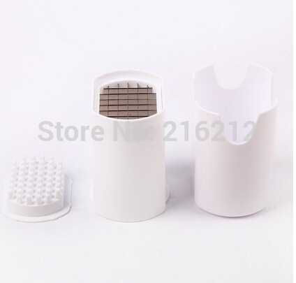 New Arrive French Fry Potato Cutters peelers zesters Vegetable Fruit kitchen tools Slicer Chopper Chipper