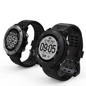 Image 4 - Smart Watch GPS Watch IP68 200m Deep Waterproof Professional Outdoor Sport Heart Rate Monitor SOS Compass Smartwatch