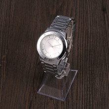 Perfect Charms logo Reloj grabado mujer mujer reloj hombre Relojes orologio da polso montre femme relojes, bricolaje, 1pieza