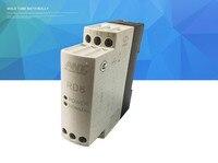 100% Original de Três-fase AC RD6 Elevador Fora de Fase Relé de Proteção da Seqüência de Fase Relé de Proteção
