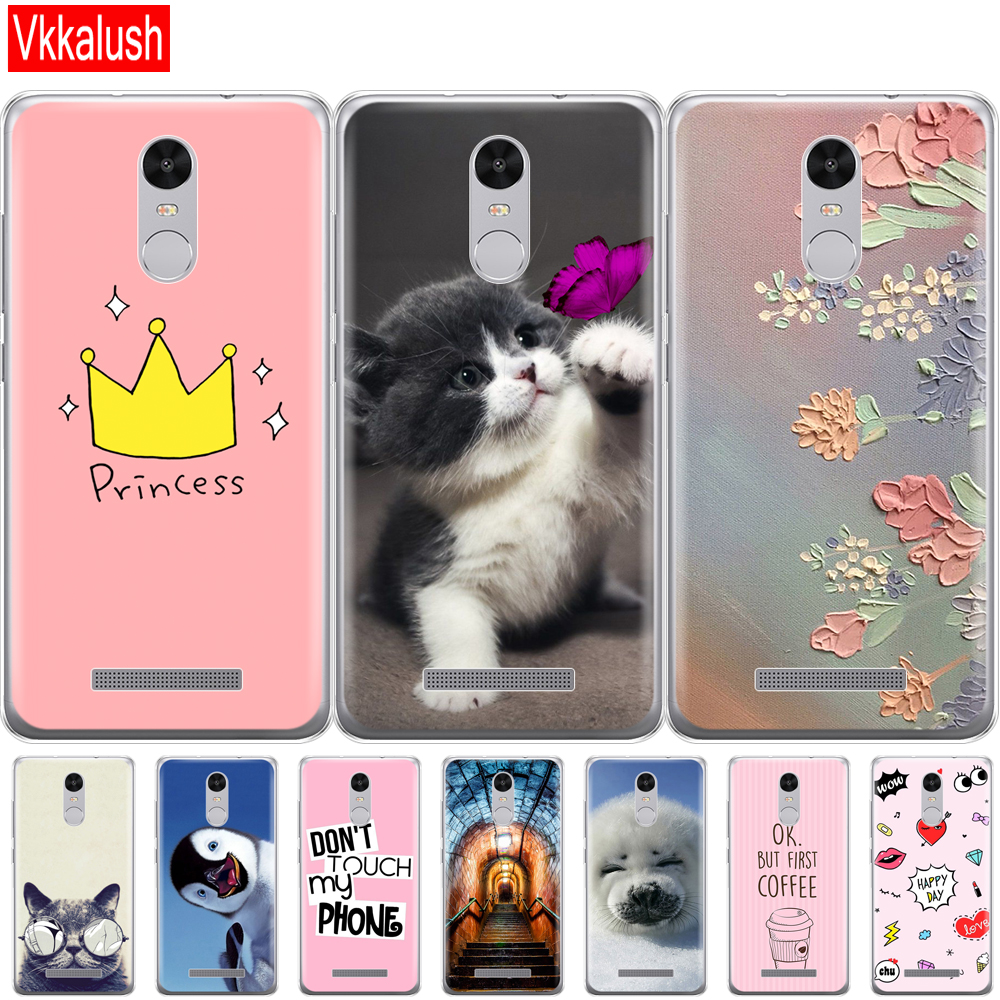 Case For Xiaomi Redmi Note 3 Case Silicon TPU Cover For Redmi Note 3 Pro Phone Case 150MM Length