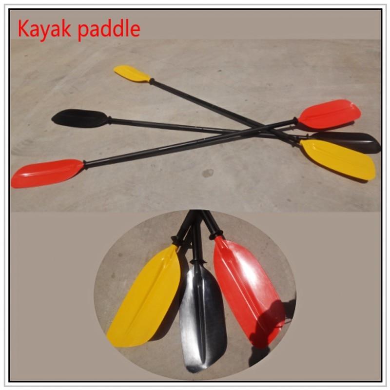 High quality 2.2m aluminium paddle/kayak accessories