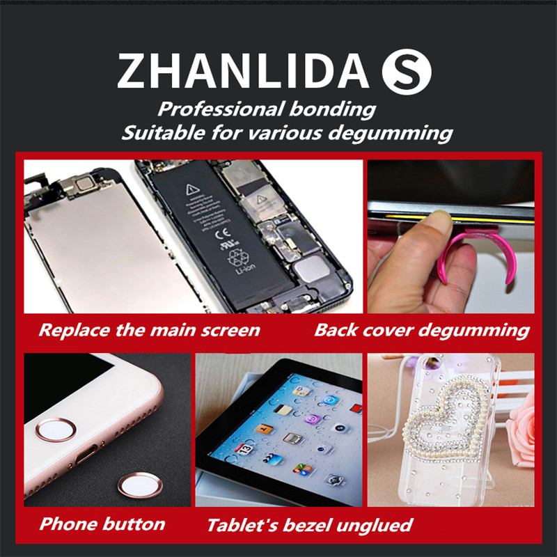Mobile phone touch screen open plastic screen manual diy material jewelry sticky diamond adhesive LED bulb bulb plasticMobile phone touch screen open plastic screen manual diy material jewelry sticky diamond adhesive LED bulb bulb plastic