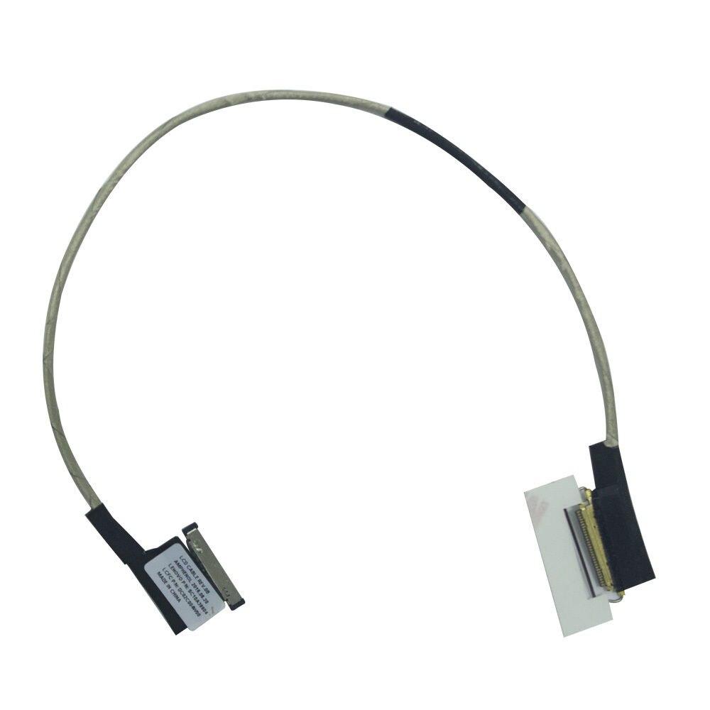 Новый для Lenovo ThinkPad X230 X230S X240 X240S X250 ЖК-дисплей Экран замена кабеля