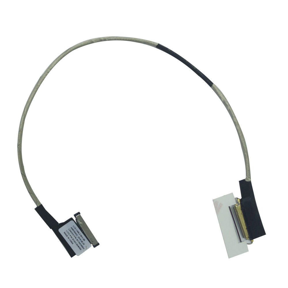 New For <font><b>Lenovo</b></font> ThinkPad X230 X230S <font><b>X240</b></font> X240S X250 <font><b>LCD</b></font> Screen <font><b>Cable</b></font> Replacement image
