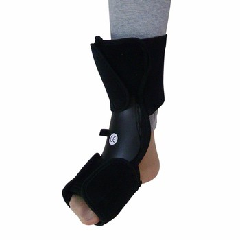 Night use foot drop brace hemiplegia instep ankle-foot orthosis brace joint support free shipping