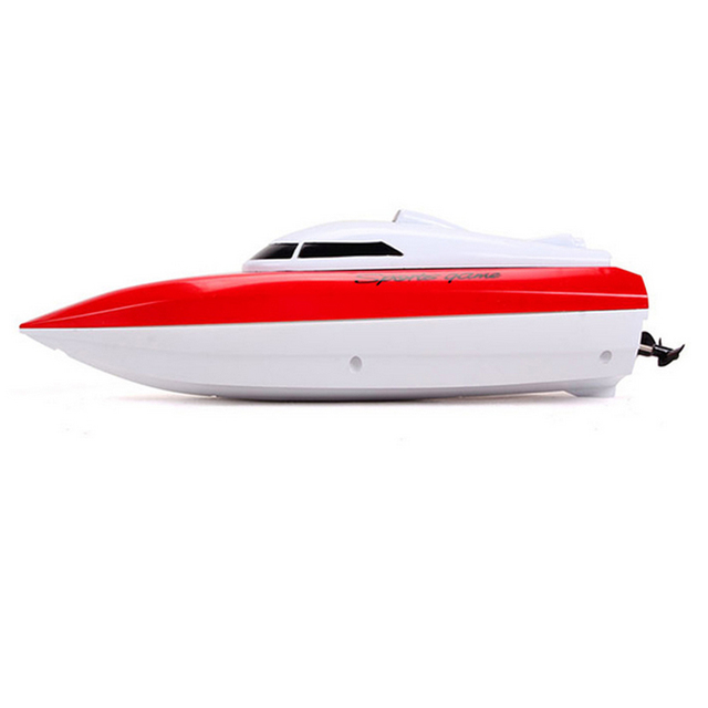 RC Boats Remote Control Boat RC Super Mini Speed Boat High Performance Boat Toys Baby toys Gifts