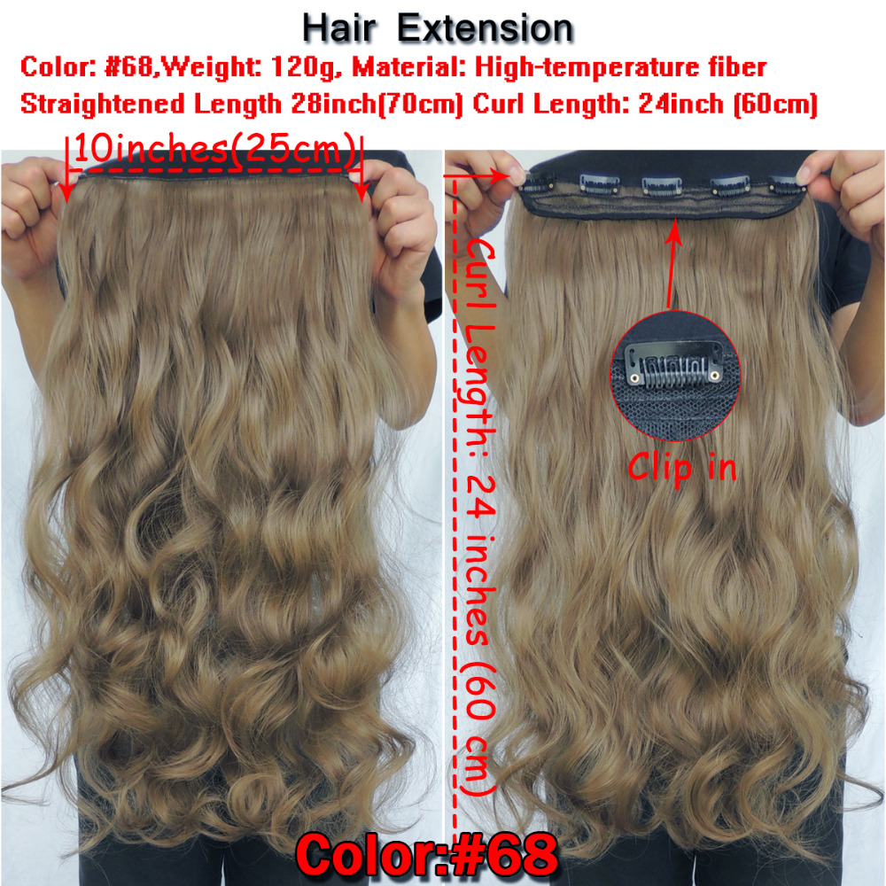 2 piece xicks 5 clip in hair extension 70cm synthetic hair rocks 5 clip in hair extension 70cm synthetic hair clips extensions 120g curly hairpin hairpiece sandy taupe color 68 in synthetic clip in one piece from pmusecretfo Image collections