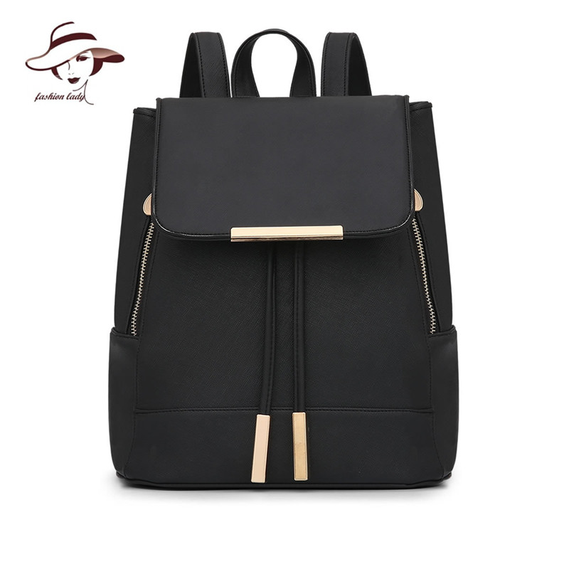 Luxury New 2018 High Quality Women Backpacks Famous Brands Lady Leather Backpack School Backpacks For Teenage Girls Women BagLuxury New 2018 High Quality Women Backpacks Famous Brands Lady Leather Backpack School Backpacks For Teenage Girls Women Bag