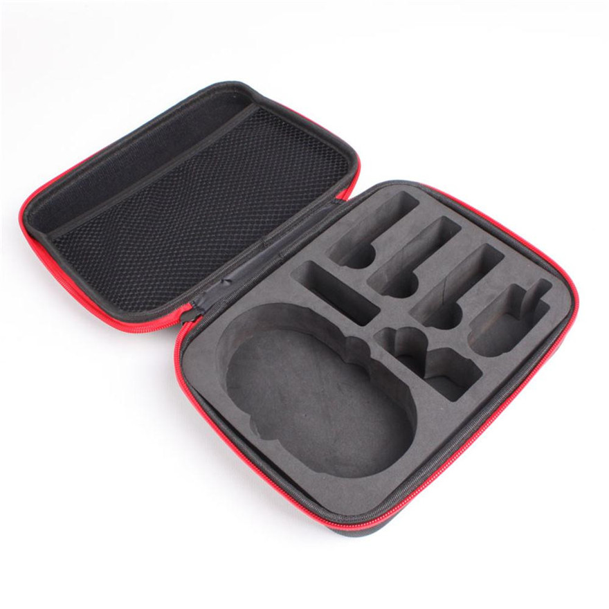 High Quality Battery Handheld Bag Case Container For Zerotech Dobby Drone RC Parts Accessory Toys Wholesale Free Shipping zerotech aerial drone paddle protection aircraft blade guard for dobby uav