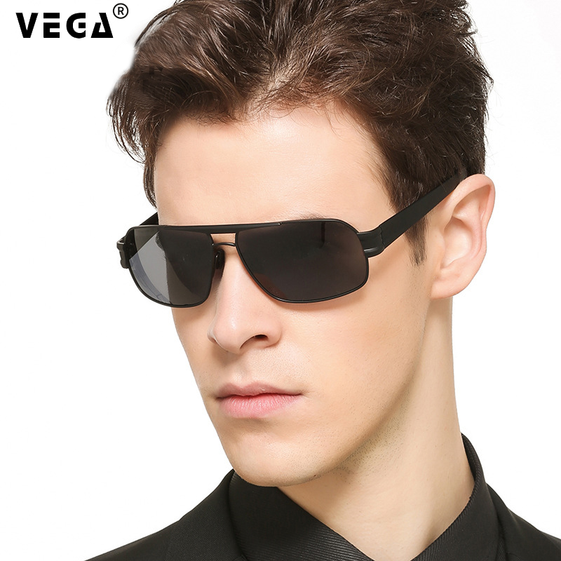 Popular Mens Polarized Military Sunglasses Best Sunglasses for Driving Police Super Cool Anti Glare Visor Glasses Wide Legs 3258 okulary wojskowe