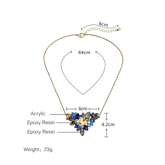 KISS ME Exquisite Rhinestone Pendant Necklace 2016 Wholesale Newest Fashion Thin Chain Collar Necklace Jewelry 2