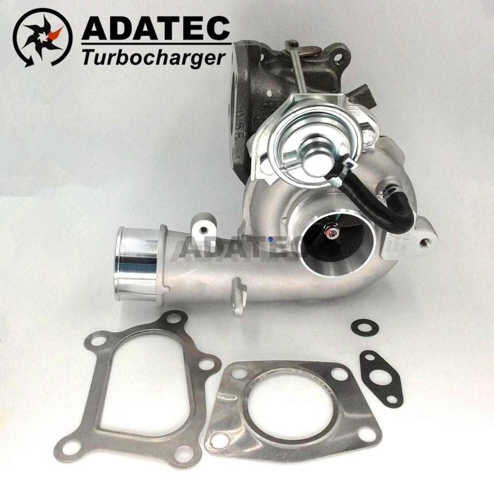 medium resolution of turbo for mazda 3 2 3 mzr engine disi eu 2 3l 260hp year 2005