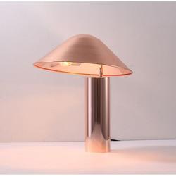 Nowoczesne E27 sztuki u nas państwo lampy lampka nocna salon sypialnia biurko szkolne grzyby lampy biurko czarny  złoty  złoty srebrny ZA911557|Lampy stołowe LED|Lampy i oświetlenie -