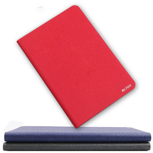 Image 5 - QIJUN Coque Amazon Kindle Fire HD8 HD 8 인치 2015 2016 2017 2018 커버 비즈니스 타블렛 케이스 Fundas Leather Back Cases Capa