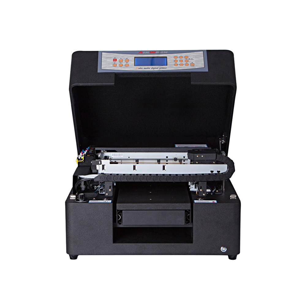 Airwren Anhui A4 Phone Case UV Flatbed Digital Printer