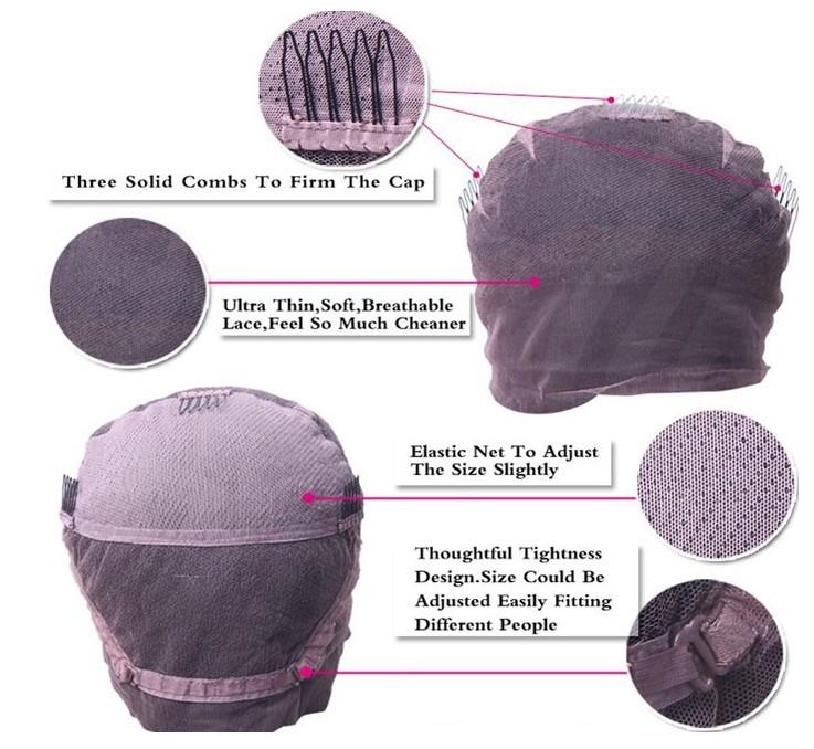 full lace cap 2