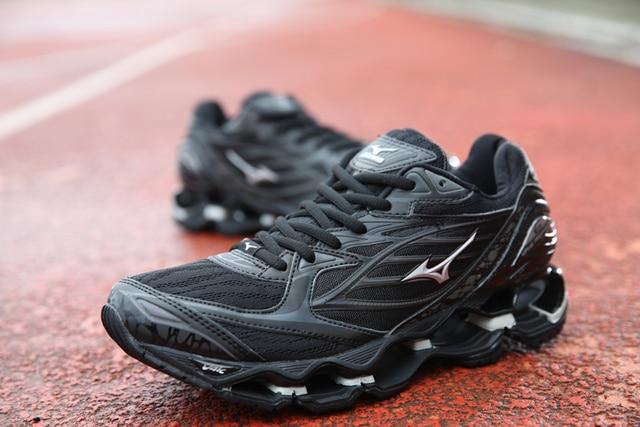 Mizuno Wave Prophecy 6 Спортивные Мужская обувь спортивные Штангетки Размер 40-45