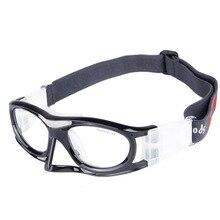 Спортивные очки, баскетбольные очки, ветрозащитные футбольные очки с ремешком, пескозащитные, ударопрочные, дышащие, защитные очки