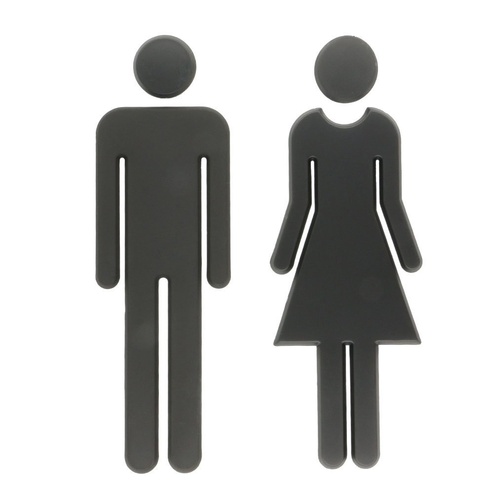 Мужчина и женщина знаки картинки