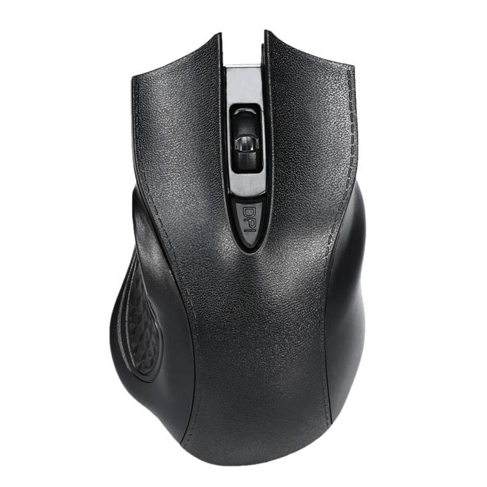Mouse in high quality wireless 1600 DPI 4D Buttons LED Wireless Gaming Mouse For PC Laptop