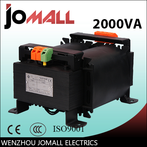 voltage converter 220v to 6V 12V 24V 36V 110v Single Phase Volt Control Transformer 2000VA Powertoroidal transformer 200watt single phase ac 220v to 110v step down travel voltage transformer volt converter adapter