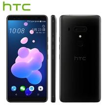 Hot Sale HTC U12 Plus 4G LTE Mobile Phone 6GB 128GB/64GB And